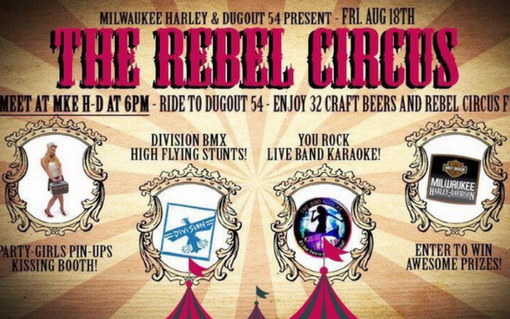 The Rebel Circus